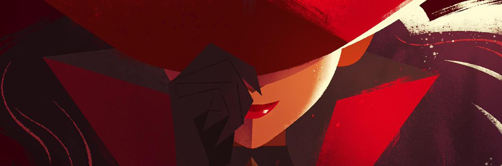 Carmen Sandiego revient… sur Netflix !
