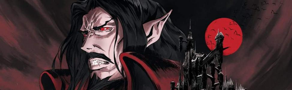 """""""Castlevania"""" sur Netflix : enfin de quoi s'impatienter !"""