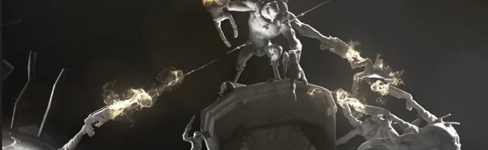 Supamonks Studio passe en vitesse lumière avec le trailer de lancement pour «Endless Space 2» !
