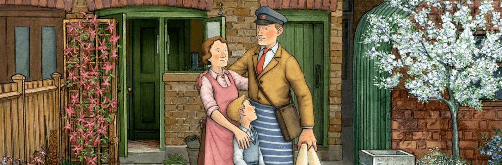 Critique – Ethel et Ernest