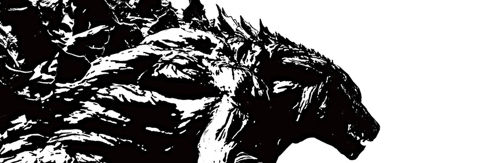 "Work in Progress : Un kaiju bien futuriste avec ""Godzilla : Planet of the Monsters"" !"