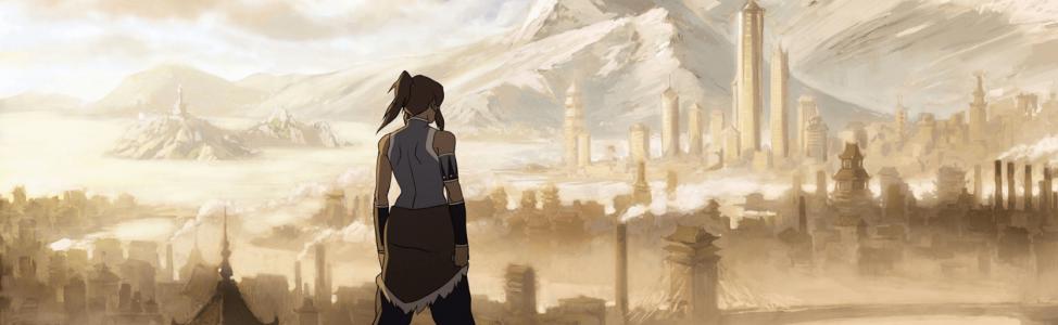 Cet été, l'intégrale «Avatar : la légende de Korra» débarque dans la case Ludo !