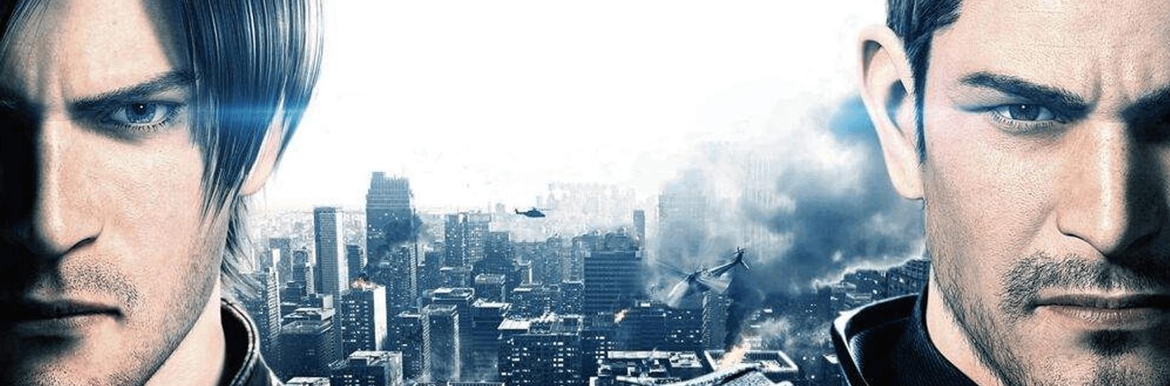 Critique – Resident Evil : Vendetta