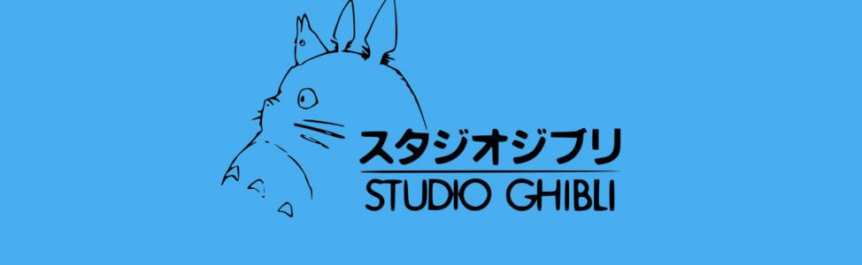 Ghibli : à bientôt.