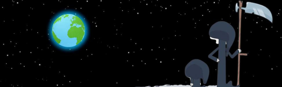 La Petite Mort s'invite sur vos écrans… Mais elle nous veut du bien, non ?
