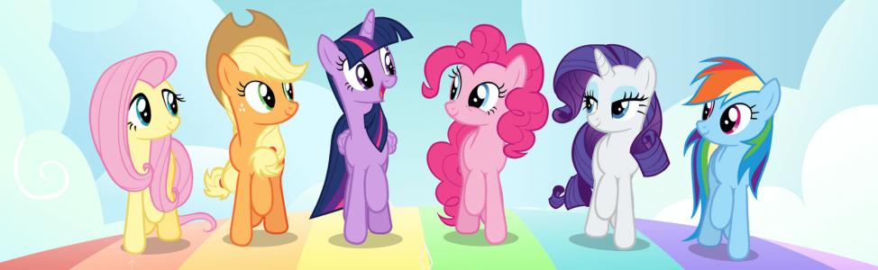 Une nouvelle bande-annonce pour «My Little Pony : Le Film» !