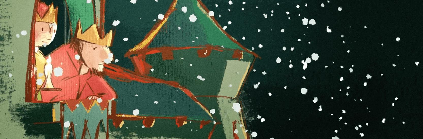 Critique – Le vent dans les roseaux