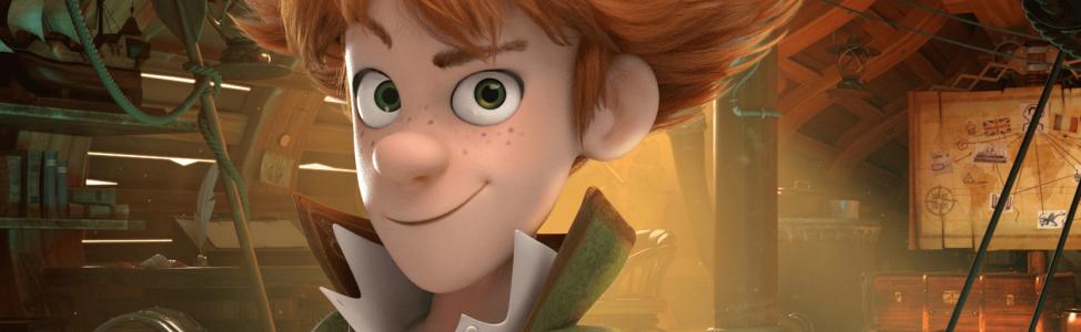 Michel Hazanavicius rejoint l'écriture de «Little Jules Verne», qui passe de la 2D à la 3D !