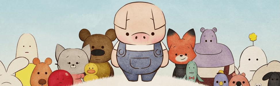 """""""Pig : The Dam Keeper Poems"""" : une bande-annonce spéciale pour les Annie Awards !"""