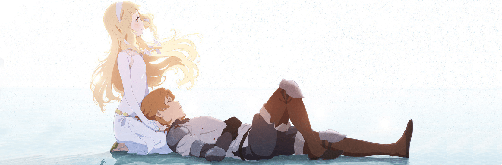 """Maquia, When the Promised Flower Blooms"" : un premier trailer VOSTFR !"