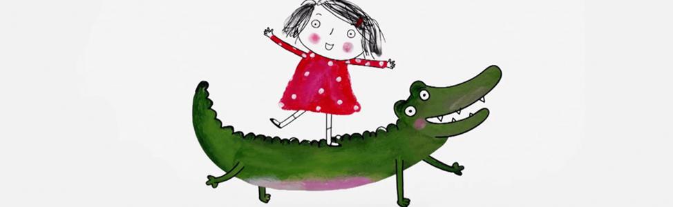 Critique – Rita et Crocodile, un duo plein de mordant !