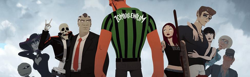 Interview – «Comment parler de la monstruosité dans un film de monstres ?», Alexis Ducord et Arthur de Pins pour Zombillénium