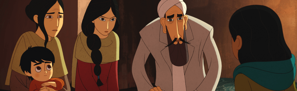« The Breadwinner » doublement primé à Los Angeles !