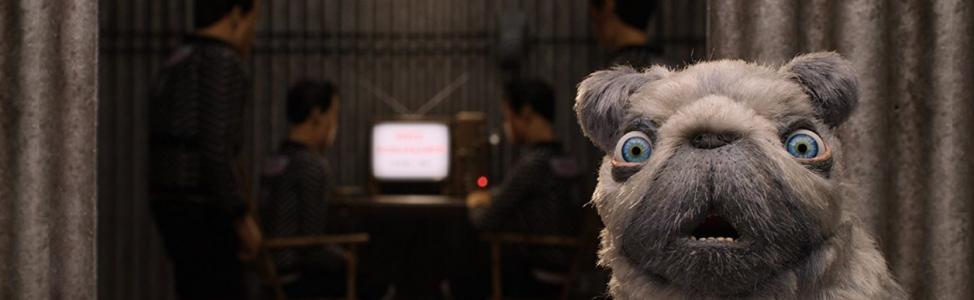 Les voix et les animateurs de «L'Île aux chiens» se révèlent dans deux vidéos et un making of 360° !