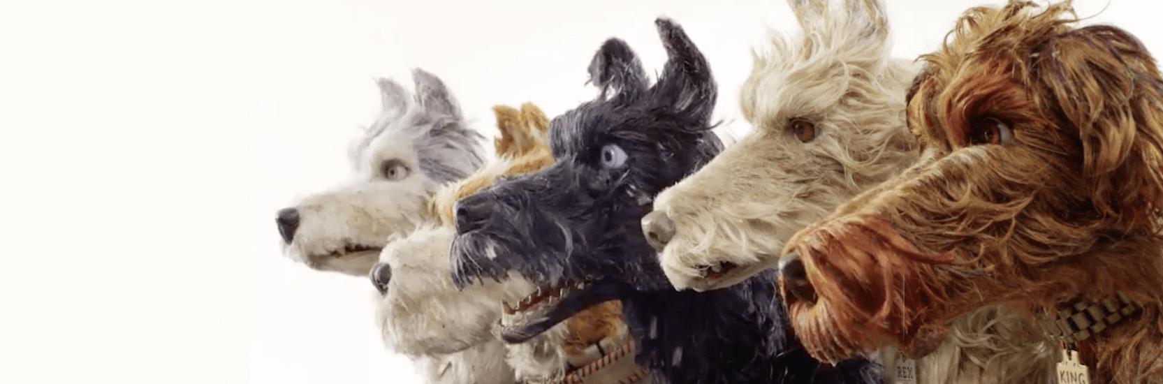 Critique – L'Île aux chiens