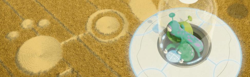 Critique – Léo et les extra-terrestres