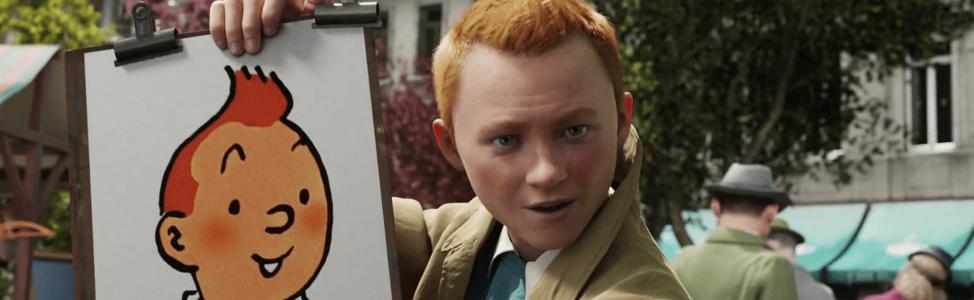 Pour ses 90 ans, des nouvelles sur le prochain film Tintin !