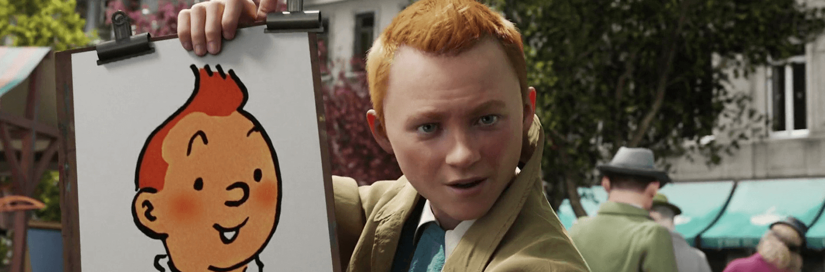 Peter Jackson toujours aux commandes de «Tintin 2», mais pas avant 2021 selon Spielberg.