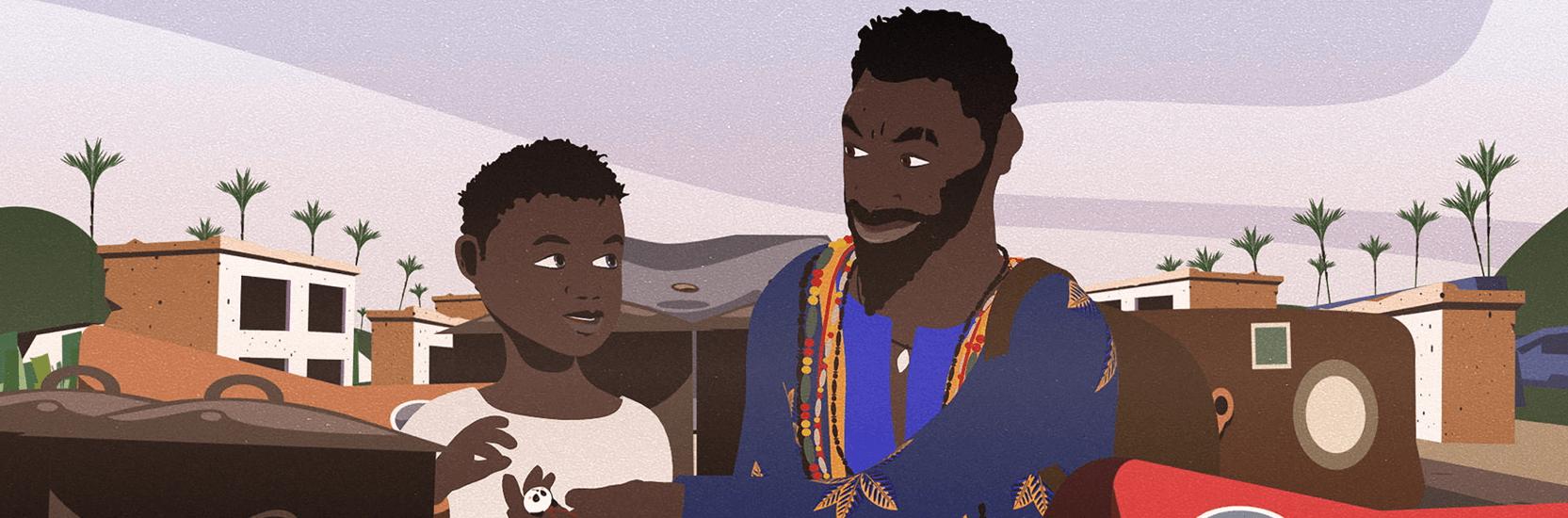 Cartoon Movie 2018 – Allah n'est pas obligé