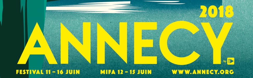 Annecy 2018 : la liste commentée des longs-métrages en compétition