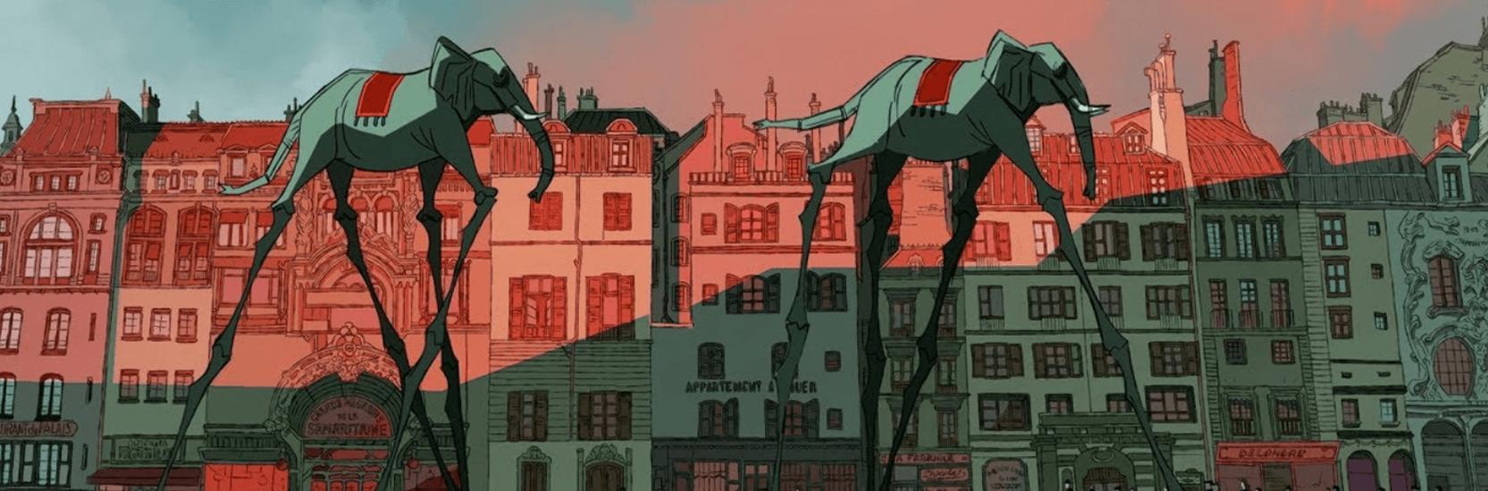 """Concours – Gagnez 5 places pour """"Buñuel après l'âge d'or"""" !"""