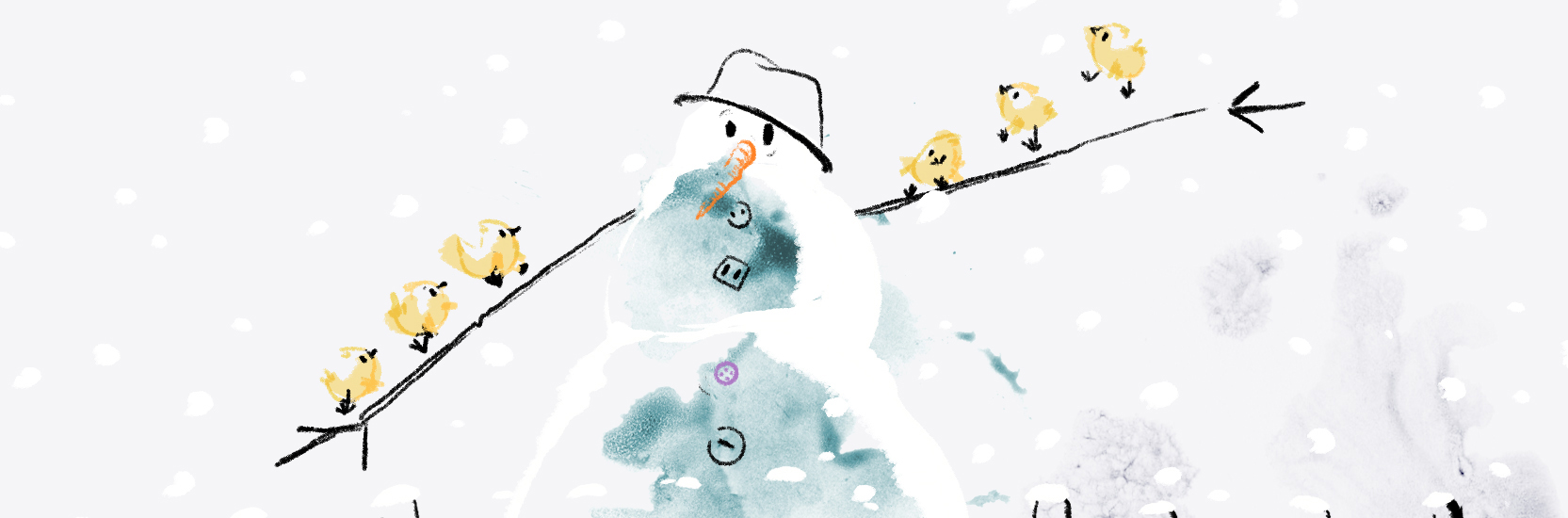 Cartoon Movie 2018 – Le Noël des animaux