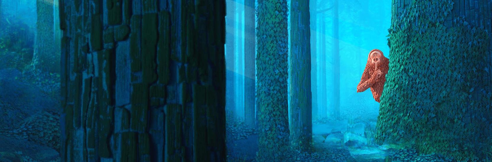 """""""Missing Link"""" : première image et informations pour le prochain Laika !"""