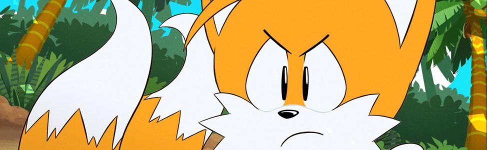 Tails et Sonic s'allient dans le deuxième épisode de «Sonic Mania Adventures» !