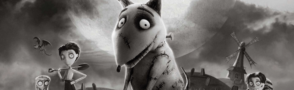 Analyse – « Frankenweenie » : une ode à l'horreur