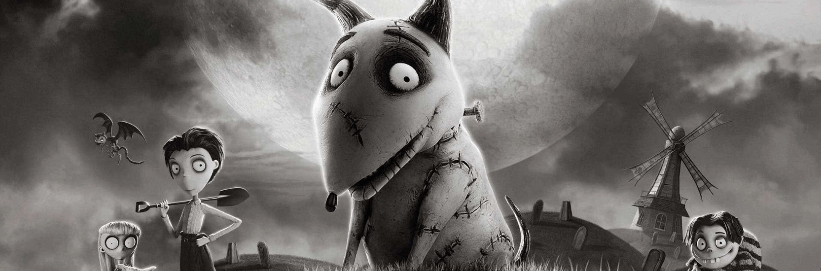 Analyse Frankenweenie Une Ode A L Horreur Little Big Animation