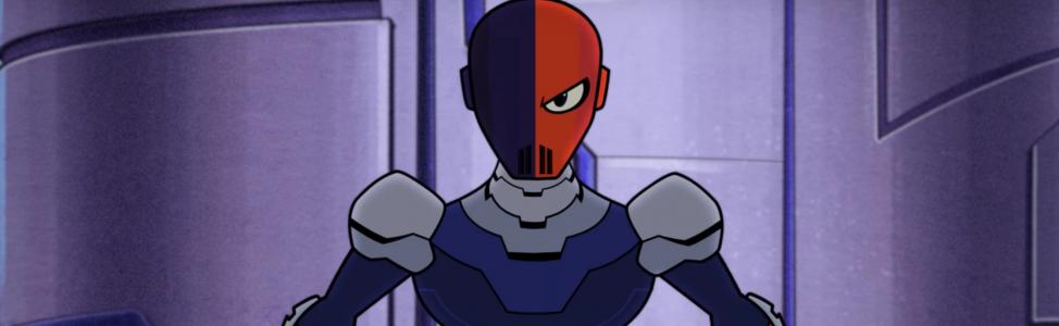 Deathstroke apparait dans la deuxième bande-annonce pour «Teen Titans Go ! To the Movies».