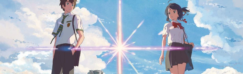 """Your name"", le dernier film de Makoto Shinkai, sortira en France !"
