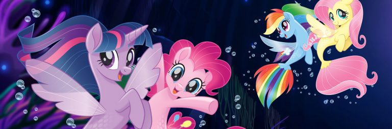 My Little Pony le film