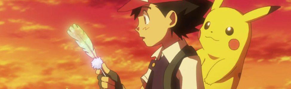 """Pokémon I Choose You"" : première bande-annonce !"