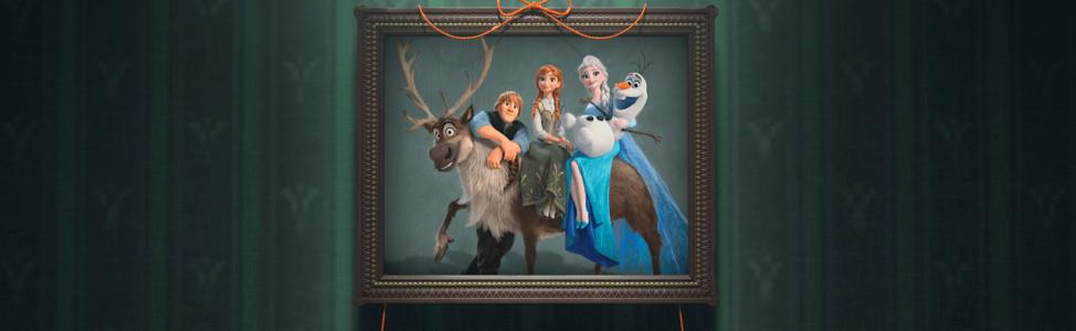 Critique – La reine des neiges, une fête givrée