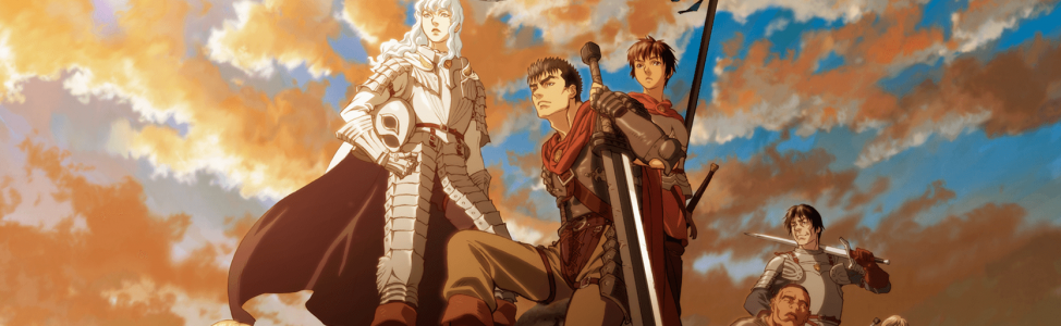 Critique – Berserk L'Âge d'Or, film II : La bataille de Doldrey