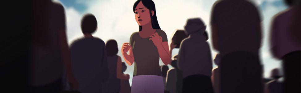Critique – Funan, le peuple nouveau