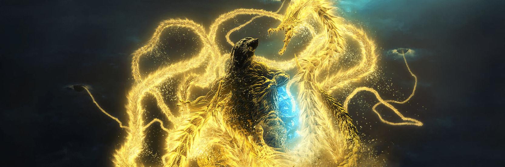 """Le plein d'infos sur """"Godzilla : The Planet Eater"""" avant sa sortie japonaise"""