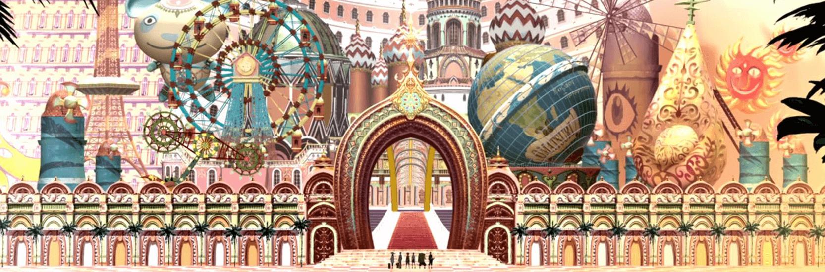 Critique – One Piece : Le baron Omatsuri et l'île secrète