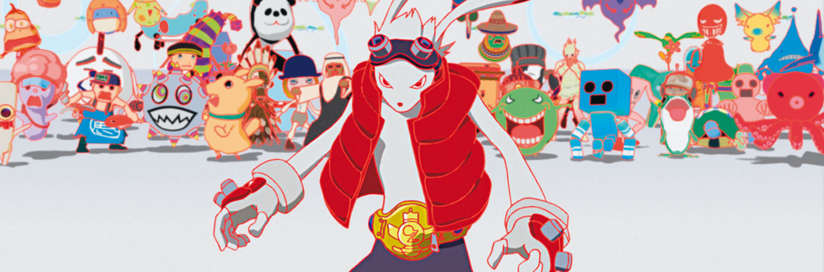 Critique – Summer Wars