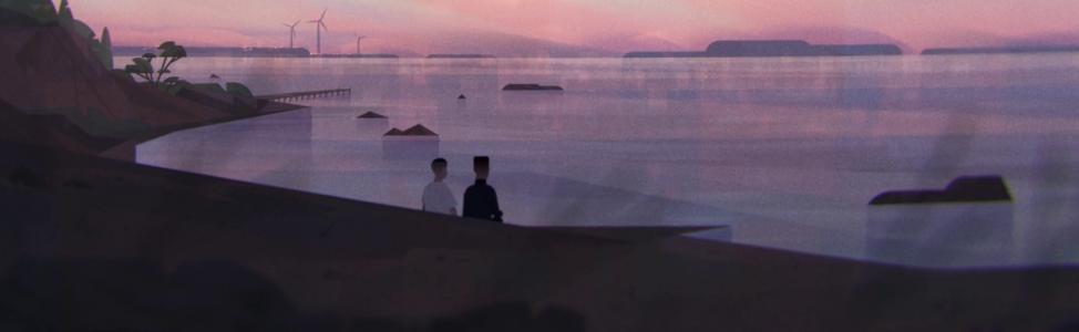 Court métrage – Regardez le mystérieux court «J'attends La Nuit», réalisé par Arthur Chaumay