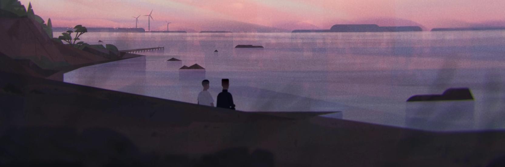 """Court métrage – Regardez le mystérieux court """"J'attends La Nuit"""", réalisé par Arthur Chaumay"""