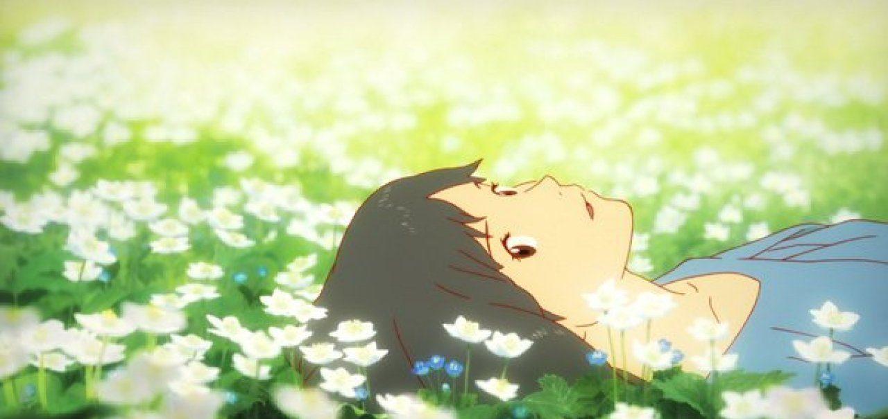 Mamoru Hosoda : Les enfants loups, Ame et Yuki