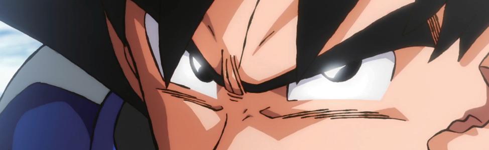 Une bande-annonce en version française pour «Dragon Ball Super : Broly»