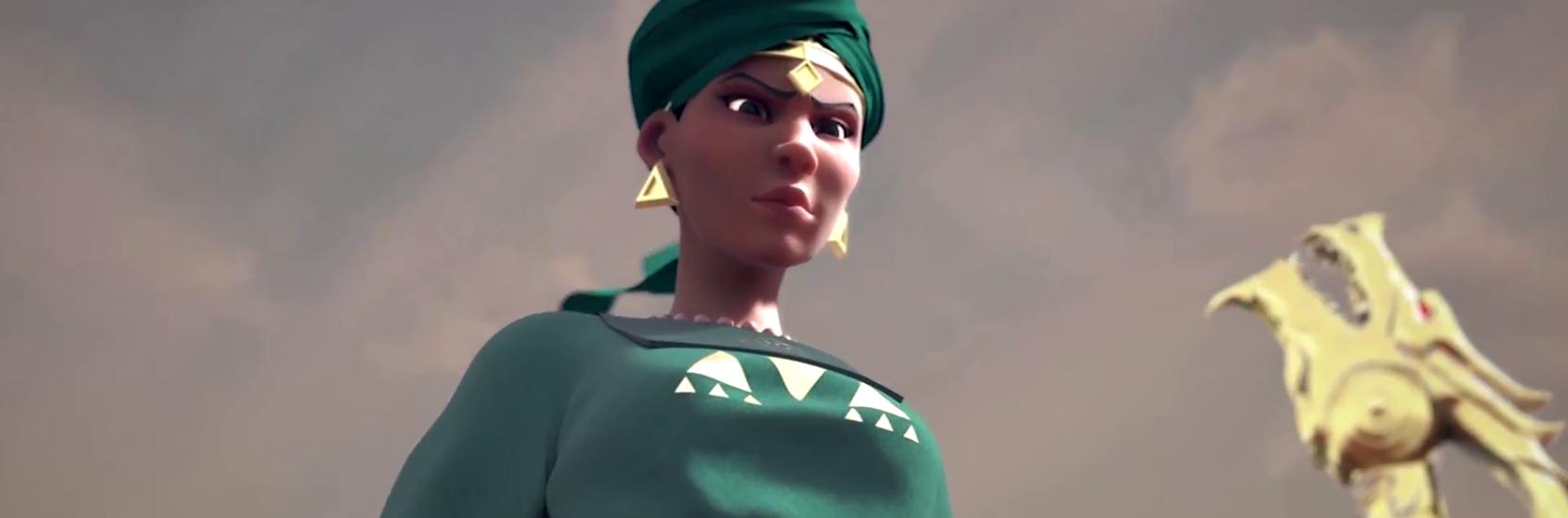 L'animation nigériane : raconter sa propre histoire