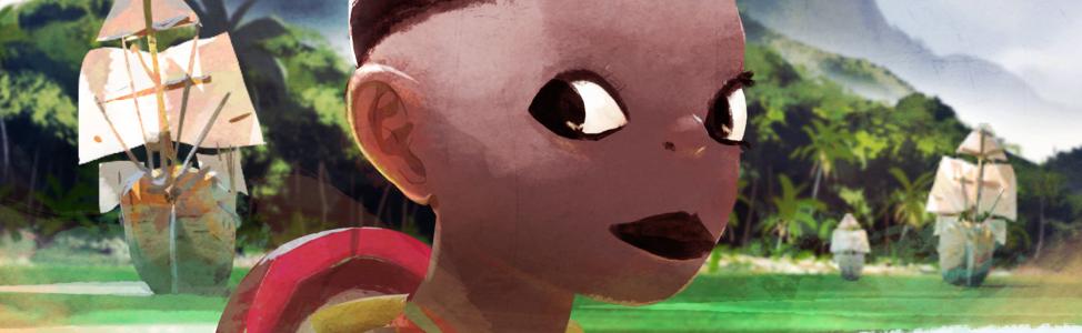 Cartoon Movie 2019 – Les projets de Special Touch studio et des Films d'ici avec Sébastien Onomo