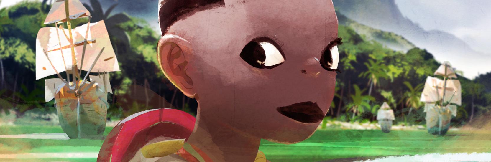 Cartoon Movie 2019 – Les projets de Special Touch studios et des Films d'ici avec Sébastien Onomo