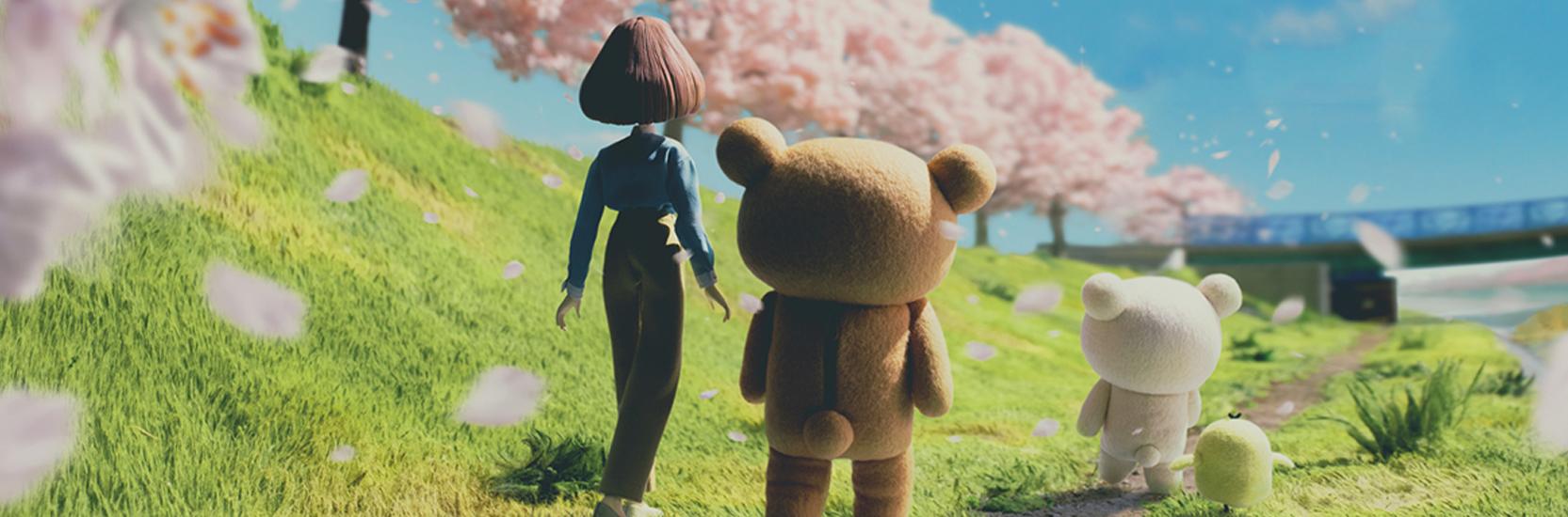 Critique – Rilakkuma et Kaoru, doux totems modernes