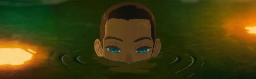 De nouvelles images pour «Les enfants de la mer» !