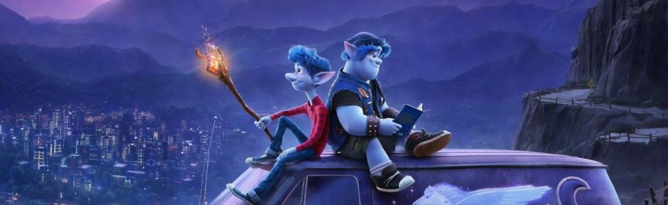 Toutes les infos sur «En avant», le prochain film original de Pixar !